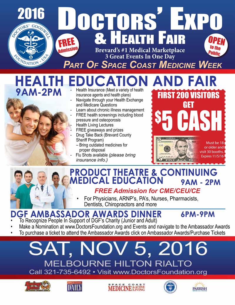 health-fair-flyer